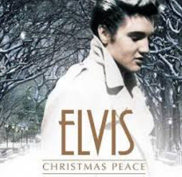 Lirik Lagu Blue Christmas Elvis Presley Asli dan Lengkap Free Lyrics Song