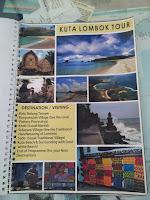 paket wisata keliling lombok di senggigi