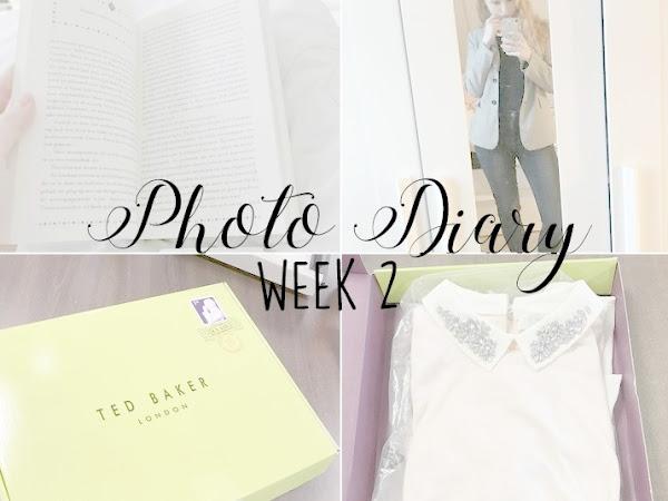 Photo Diary Week 2