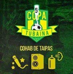 A Copa Tubaína tem esse nome porque o prêmio à equipe vencedora é uma caixa de Itubaína. Arte: acervo AME/Carnabronk's