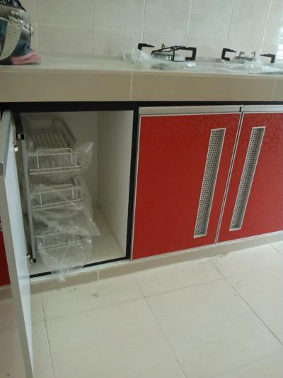 Kabinet Dapur Biasa Desainrumahid