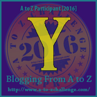 Y is for: Yarn Balls - A Wandering Vine #AtoZChallenge
