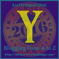 Y is for: Yarn Balls - A Wandering Vine #AtoZChallenge