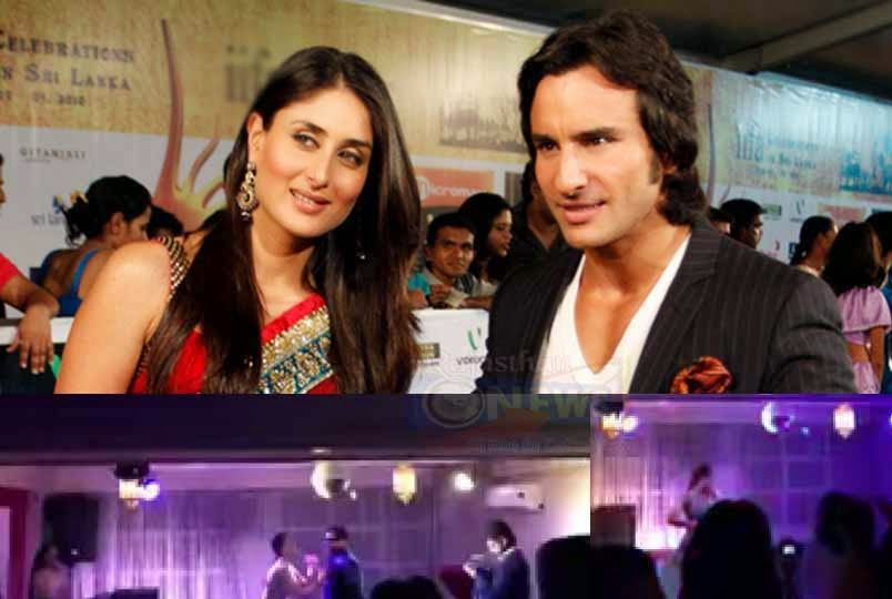 Saif Ali Khan, Kareena Kapoor, Saif and Kareena, Soha Ali Khan, Kunal Khemu, Soha Kunal wedding video, saif and Kareena Dancing