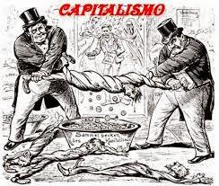 Capitalismo financeiro mundial