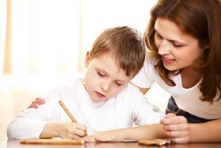 Hipnoteraphy, Agar Anak Tak Malas Belajar