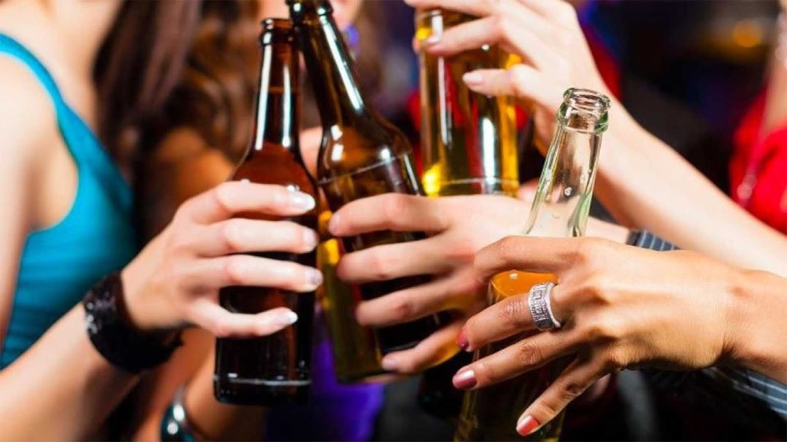 La venta de alcohol a menores ya no será delito. FOTO: Especial