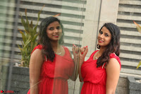 Shravya Reddy in Short Tight Red Dress Spicy Pics ~  Exclusive Pics 041.JPG
