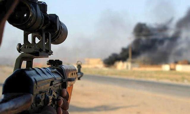 Ρεπόρτερ της ρωσικής τηλεόρασης σκοτώθηκε από μαχητές του Ισλαμικού Κράτους στην Χομς