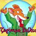 Η ιστοσελίδα του διασημότερου ποντικού στον κόσμο, του Τζερόνυμο Στίλτον