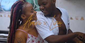 Download Video | Amini x Linah - Nimenasa