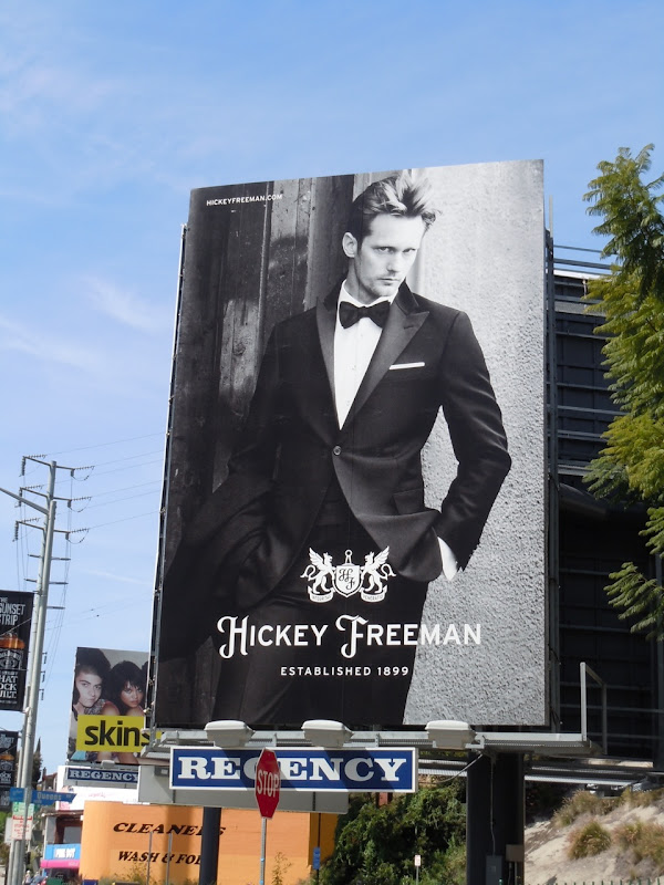 Alexander Skarsgard Hickey Freeman billboard