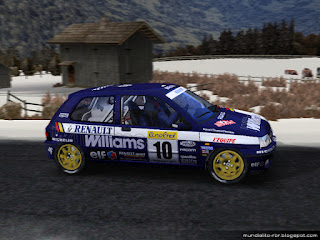 Skin-RBR-Renault-Clio-Williams-F1-1994