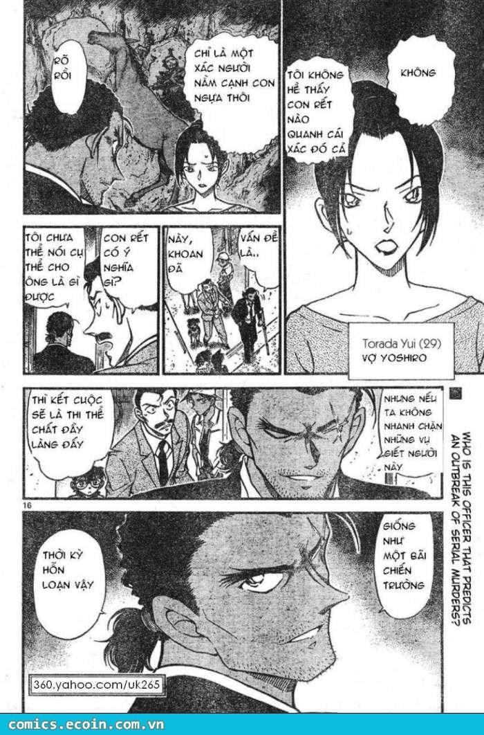 Conan Chương 613 - NhoTruyen.Net
