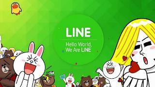 Aplikasi LINE untuk PC Terbaru dan Android