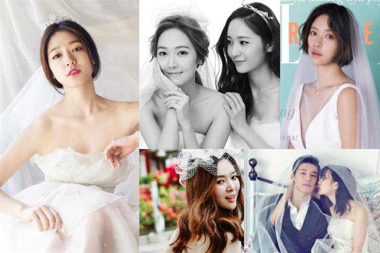 Las Fotos Vestidos Coreanas En 35 De Magníficas Celebridades qZ8wt8fT