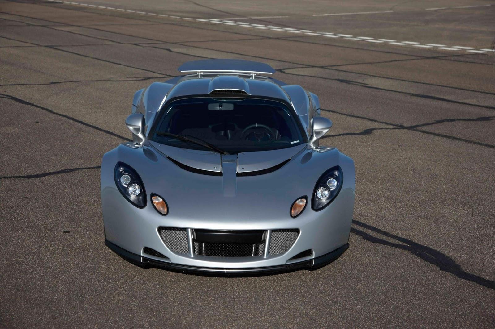 Cars Gto 2011 Hennessey Venom Gt