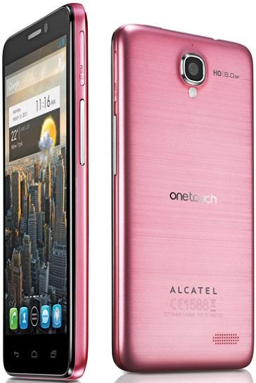 alcatel one touch idol ot 6030x firmware