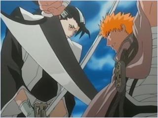 เบียคุยะ vs อิจิโกะ