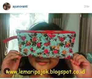 Blogger perempuan arisan link