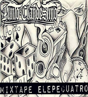 Punto Clandenstino - El Mixtape
