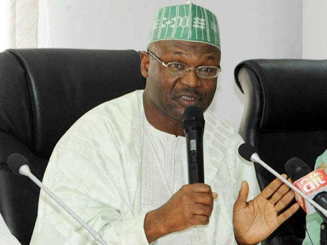 INEC Warns about fake Election Results