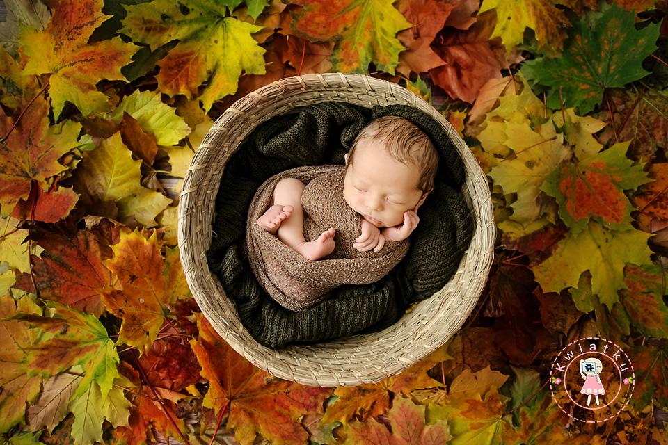 Sesja noworodkowa, ciążowa Trójmiasto