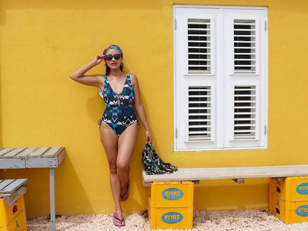 Bonaire - verano en crucero