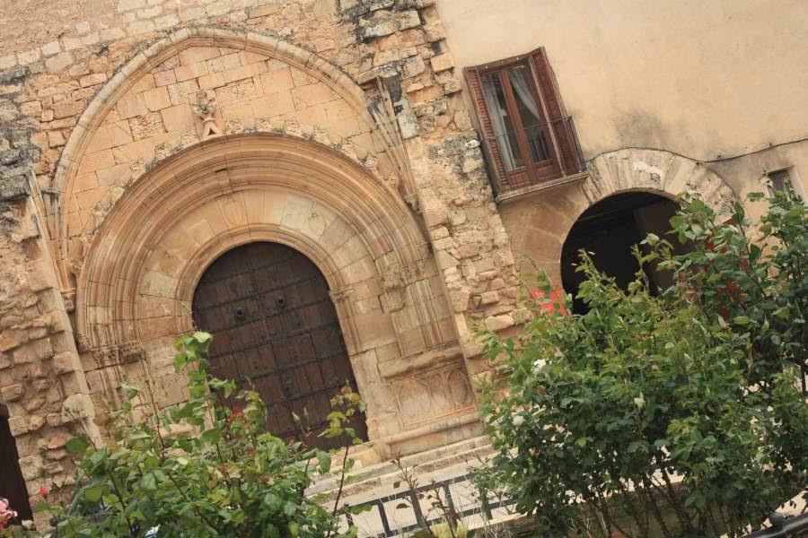 Santes Creus Monastery