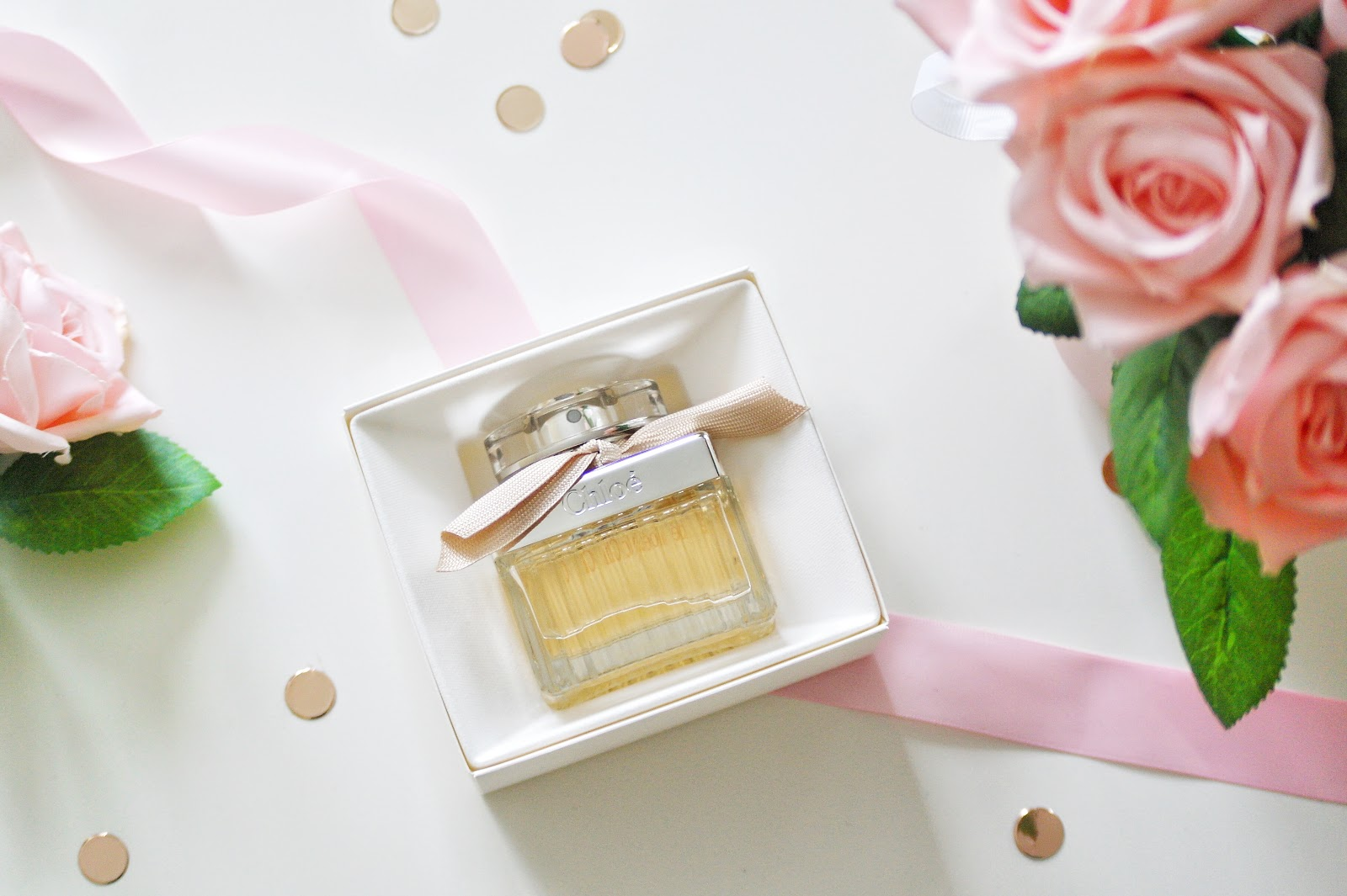 A Simply Beautiful Fragrance for Mother\'s Day | MIMI ROSE AND ME