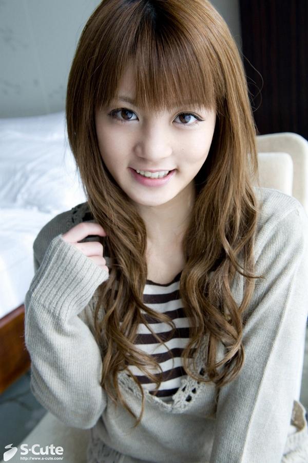 [S-Cute] 7th No.12 Risa Tsukino 츠키노 리사 月野りさ