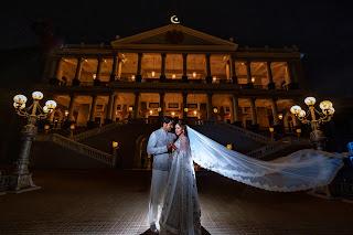 Arya and Sayyesha Wedding
