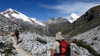 Laguna 69 Trekking, Huaraz, Tours Huaraz, Huaraz Trekking