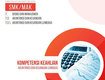 Silabus Akuntansi Keuangan SMK Kelas XI Kurikulum 2013
