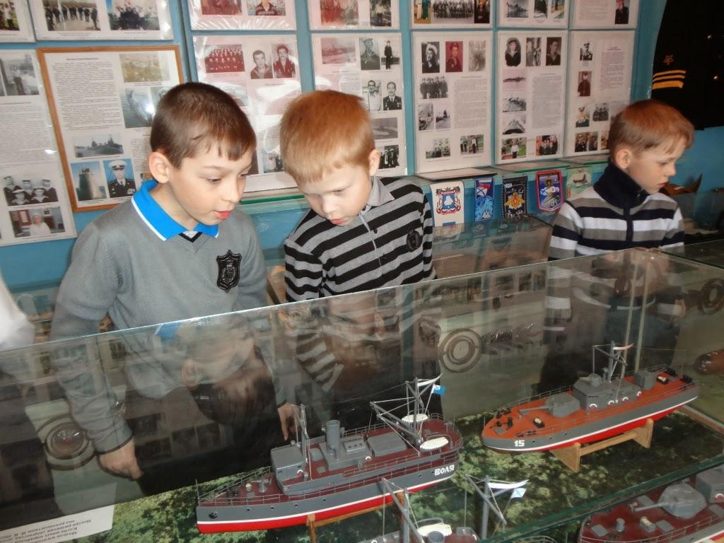 сайте фото музея морского космического флота рассказчику дорога