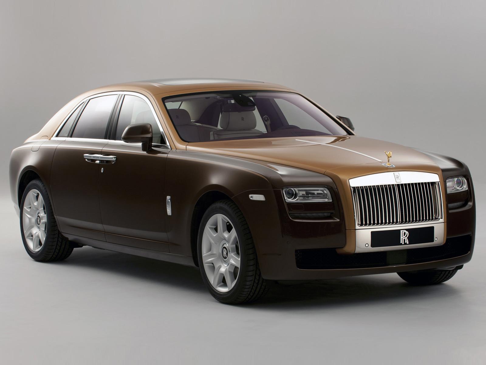 Rolls Royce Car  Car Models