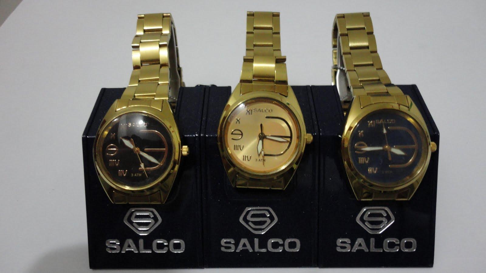 21dea587e0e ASO Imports  Relogios Salco