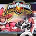 Power Rangers Super Legends Game Download