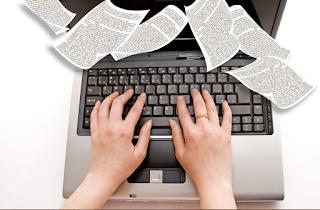Cara Membuat Artikel yang Baik, Bagus dan Berkualitas
