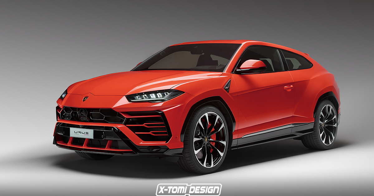 x tomi design lamborghini urus 3door. Black Bedroom Furniture Sets. Home Design Ideas