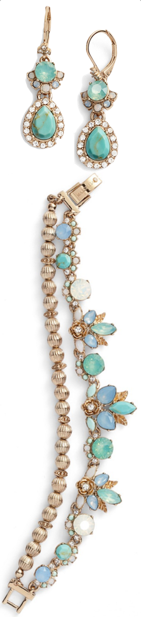 Assorted MARCHESA Jewelry (sold separately)