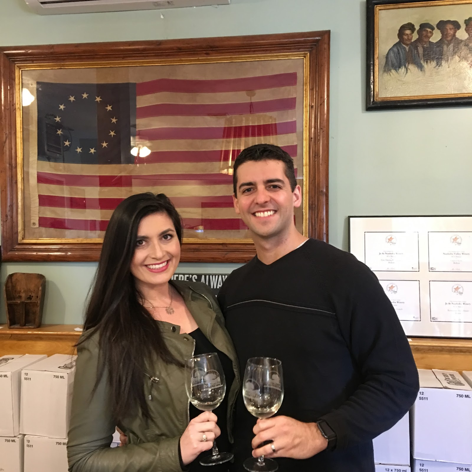 Nashoba Valley Winery