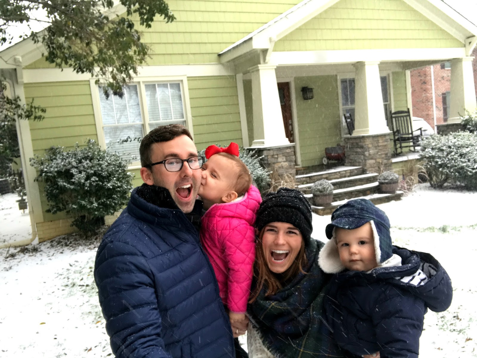 Snowpocolpyse Weekend!