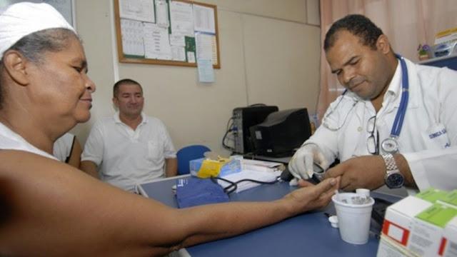 Inscrições para o Mais Médicos terminam nesta sexta; 200 profissioais desistiram do programa