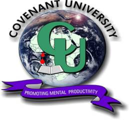 Covenant University, Otta Postgraduate Admission List for 2017/2018 Academic Session - 1st Batch