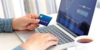 Increasing use of e-commerce