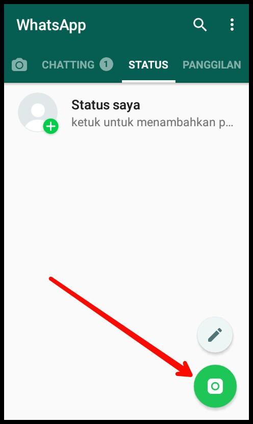 Cara Membuat Status Lagu Musik Mp3 Di Whatsapp Dengan Mudah