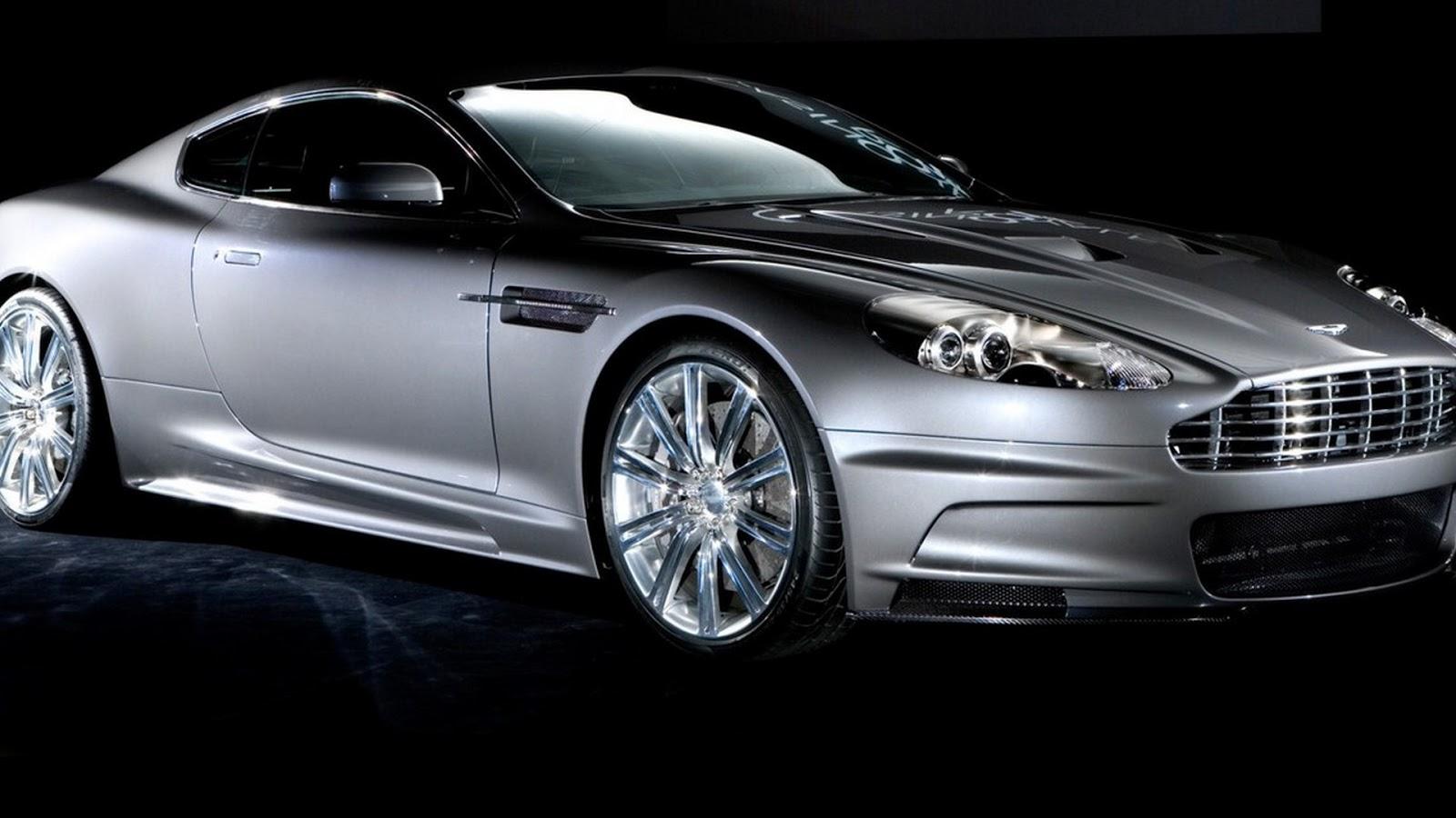HD WALLPAPER: Aston Martin Db5 James Bond HD Wallpapers