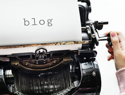 write a full blog post
