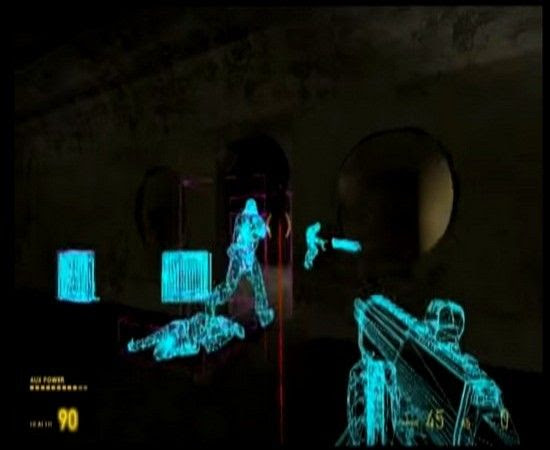 Half Life 2 DeathMatch Cheats Scripts